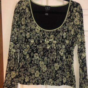 Inc blouse